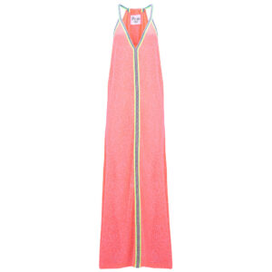 Inca Sun Dress - Watermelon
