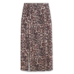 Grace Skirt - Cougar