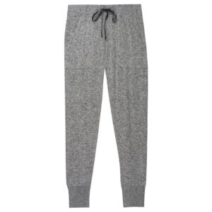 Devon Trousers - Grey Melange