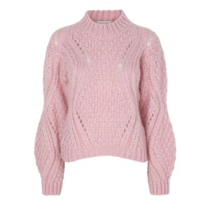 Alex Jumper - Pink