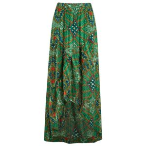 Hall Skirt - Green