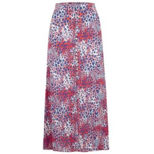 Moulton Midi Skirt - Cheetah Wild