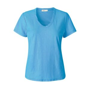 Any Short Sleeve T-Shirt - Blue