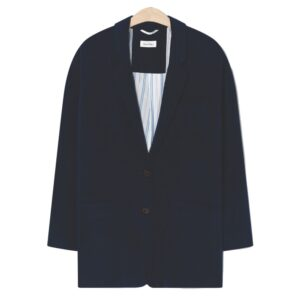 Babarum Blazer - Navy