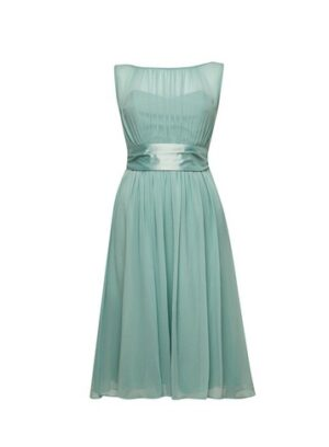 Womens Showcase Green 'Thyme' Bethany Midi Dress, Green