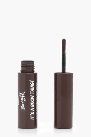 Womens Barry M It'S A Brow Thing Powder- Medium - Brown - One Size, Brown