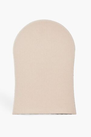 Womens Boohoo Tanning Mitt - Black - One Size, Black